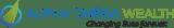 Alpha Omega Wealth Logo