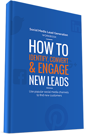social media workbook cover