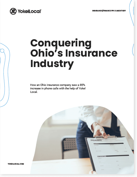 Case Study: Conquering Ohio's Insurance Industry