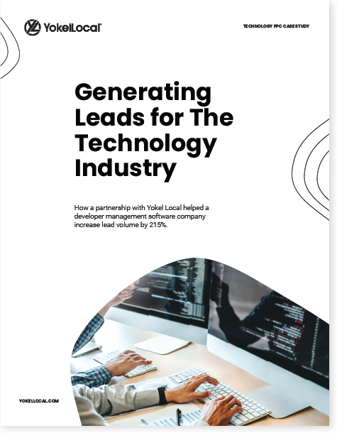 Technology Case Study: Generating Leads for the Tech Industry